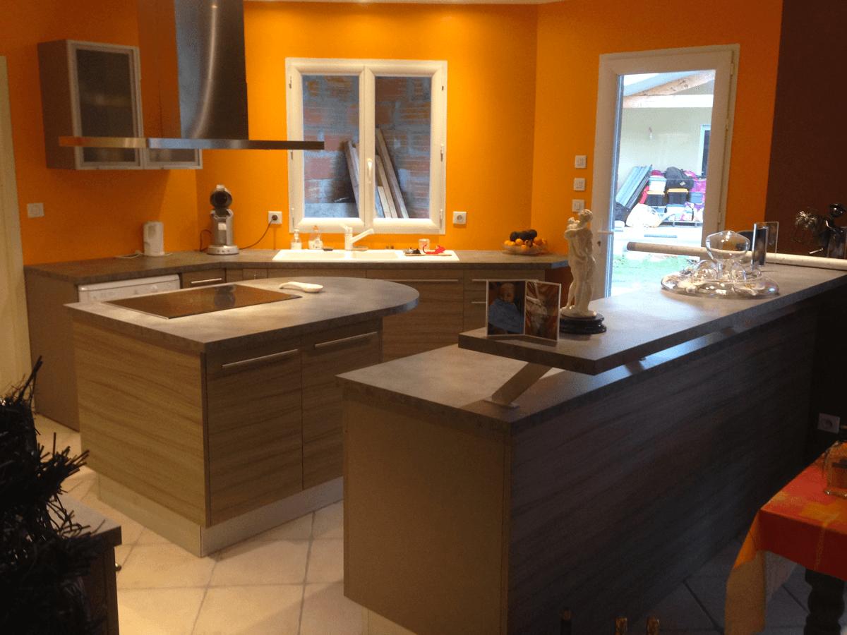 cuisines am nag es menuisier menuiserie patrick couton parempuyre. Black Bedroom Furniture Sets. Home Design Ideas