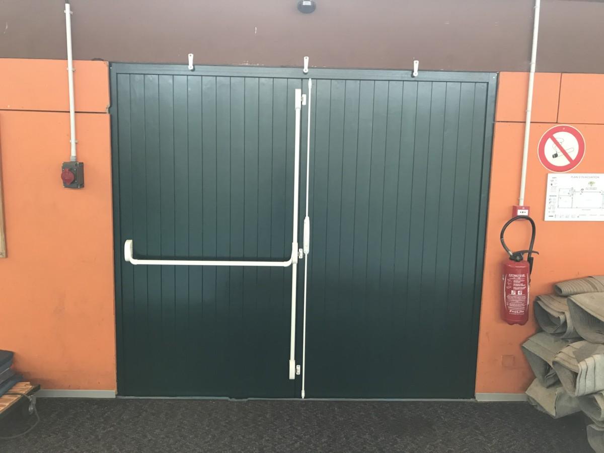 IMG 1337 - Portes de garages