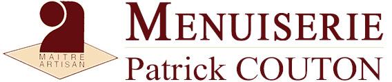 Menuisier – Menuiserie Patrick Couton à Parempuyre