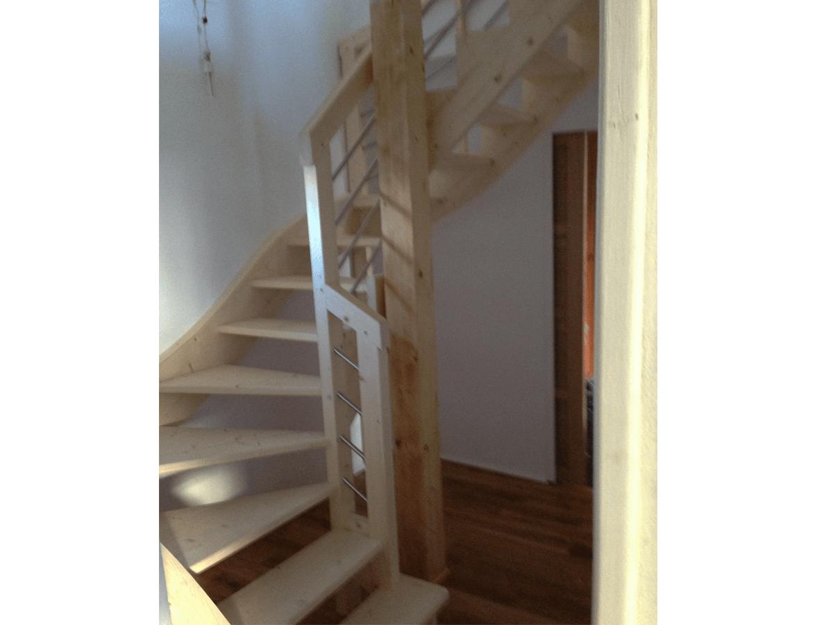 menuiserie patrick couton parempuyre produits services escaliers diapo 02 - Escaliers