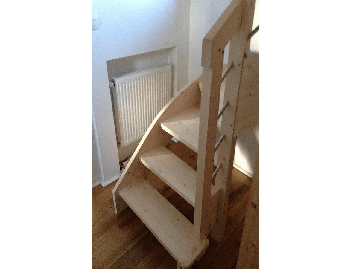 menuiserie patrick couton parempuyre produits services escaliers diapo 07 - Escaliers