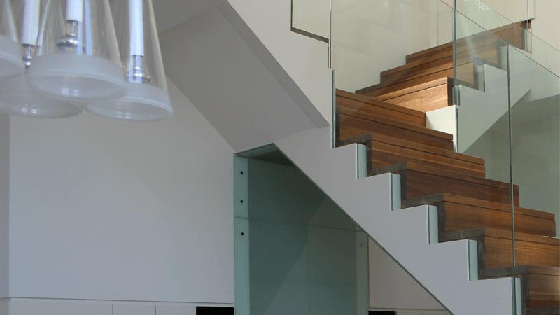 menuiserie patrick couton parempuyre produits services escaliers - Escaliers