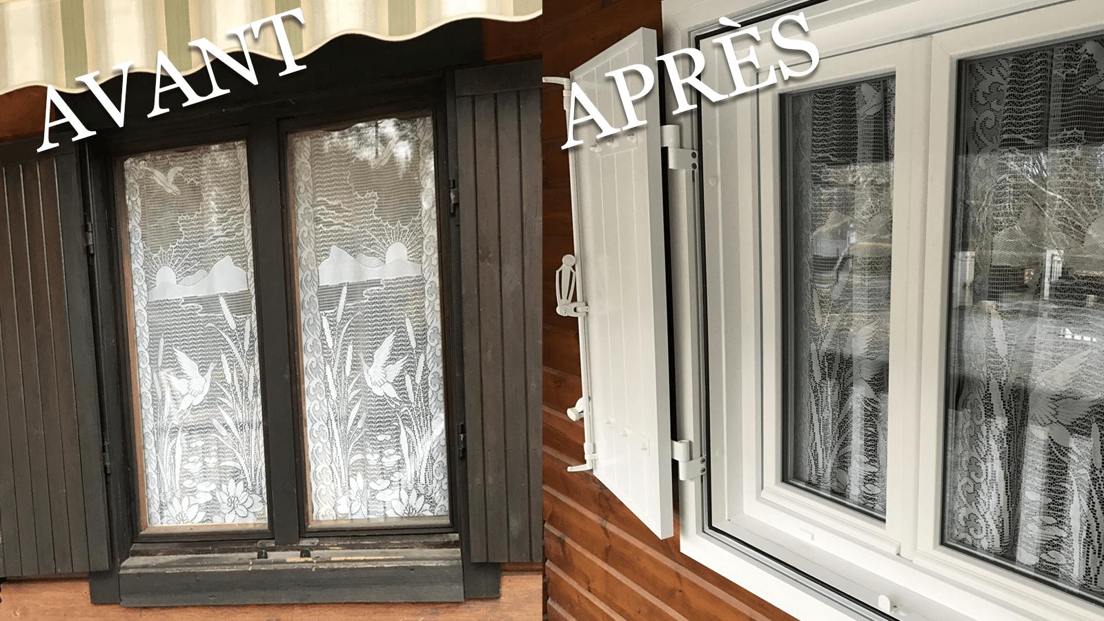 Fenêtres Portes Fenêtres Et Baies Vitrées Menuisier Menuiserie