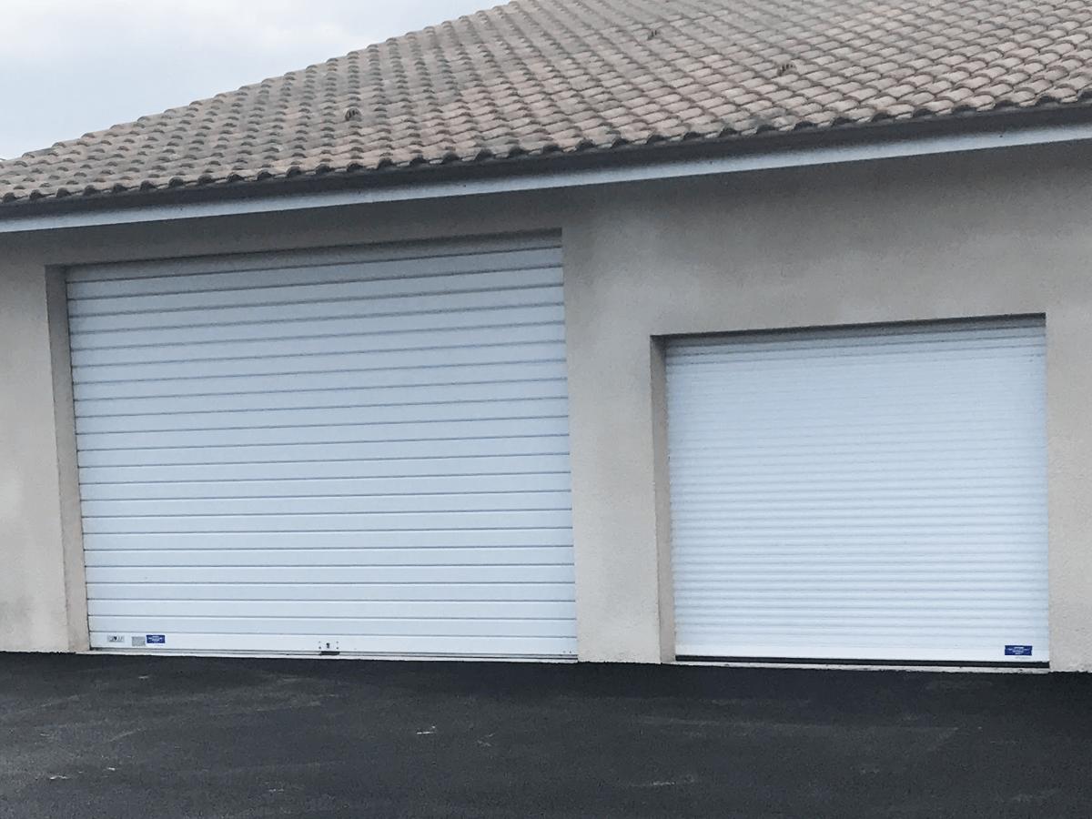 menuiserie patrick couton parempuyre produits services portes de garage diapo 02 - Portes de garages