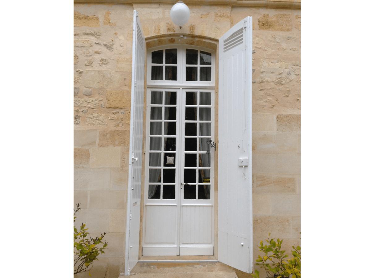 menuiserie patrick couton parempuyre produits services portes exterieur diapo 08 - Fenêtres, Portes-fenêtres et Baies vitrées