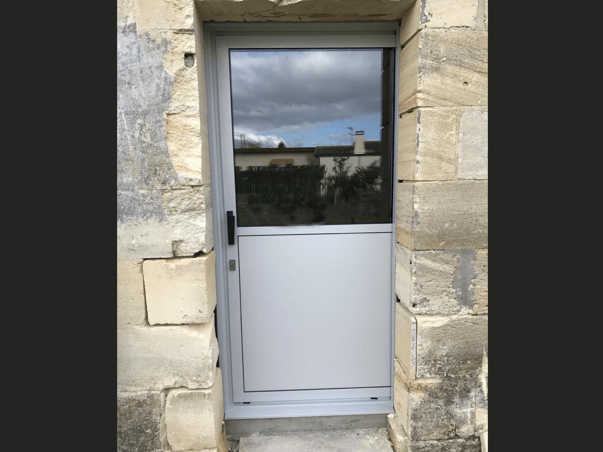menuiserie patrick couton parempuyre produits services portes exterieur diapo 12 - Portes d'entrée