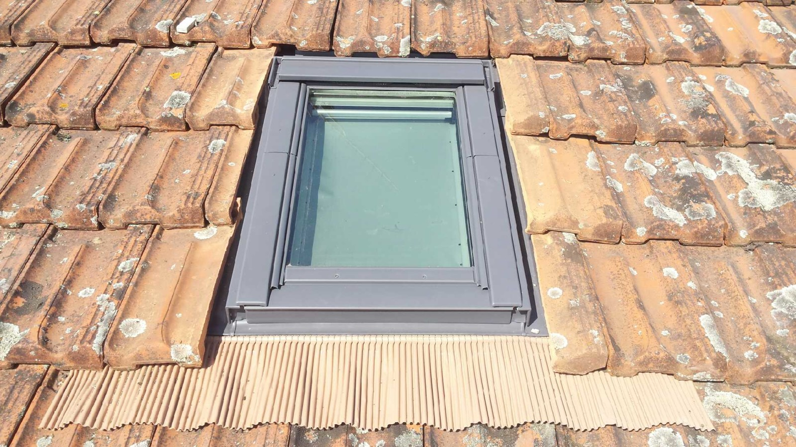 VELUX EXT 1 - Fenêtres de toit (Partenaire VELUX)